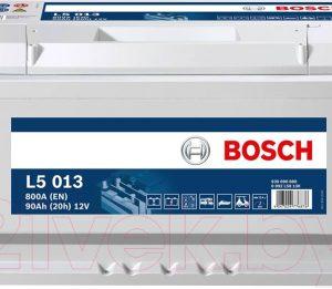 Автомобильный аккумулятор Bosch 0092L50130