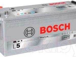 Автомобильный аккумулятор Bosch L5 077 930180100 / 0092L50770