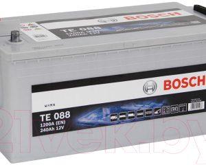 Автомобильный аккумулятор Bosch 0092TE0888