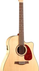 Электроакустическая гитара Godin 32464