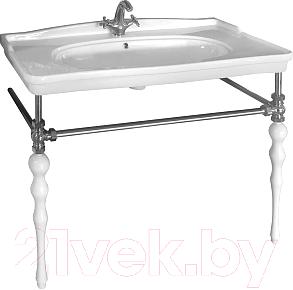Консоль для ванной Belux Консул Н100