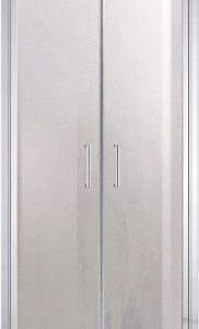Душевая дверь Adema НАП ДУО-100 / NAP DUO-100