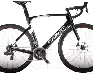 Велосипед Wilier 101AIR DISC 105 7020 Aksium / R101AIR7020DBLACKWHITTE
