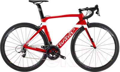 Велосипед Wilier 101AIR RIM Ultegra RS100 / B003UR-RED
