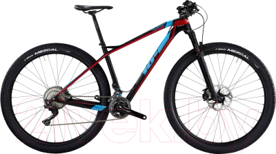 Велосипед Wilier 101X'18 XT 2X11 Crossmax Elite Fox 32 SC / W621SFW
