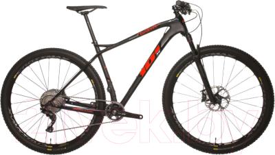 Велосипед Wilier 101X'18 XT Di2 2X11 / W621DFW