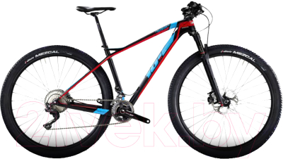 Велосипед Wilier 101X Sram Eagle GX 1x12 FOX 32 SC F-S Crossmax Pro / E821EFCGX