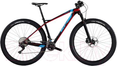 Велосипед Wilier 101X Sram Eagle Nx 1x12 Fox 32 Crossmax Pro / E821EFCNX