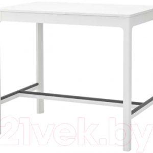 Барный стол Ikea Экедален 104.005.16