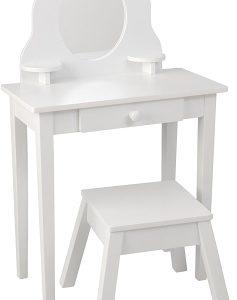 Туалетный столик игрушечный KidKraft Модница / 13009-KE