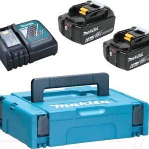 Набор аккумуляторов для электроинструмента Makita 198118-0