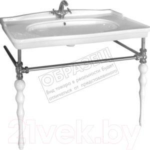 Консоль для ванной Belux Консул 2 Н100