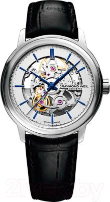Часы наручные мужские Raymond Weil 2215-STC-65001
