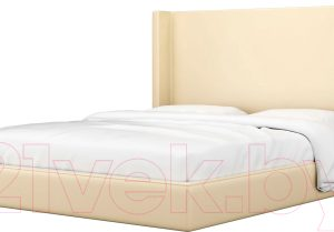 Двуспальная кровать Mebelico Ларго 23 / 59010