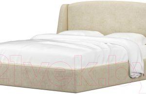 Двуспальная кровать Mebelico Лотос 24 / 58187