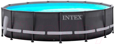 Каркасный бассейн Intex Ultra Frame / 26330