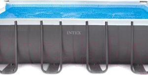 Каркасный бассейн Intex Ultra Frame / 26356