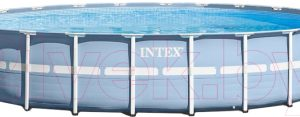 Каркасный бассейн Intex Prism Frame / 26732NP