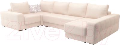 Диван П-образный Савлуков-Мебель Меркури 2855