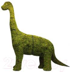 Каркасное топиари Грифонсервис Брантозавр ТОП33-1