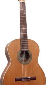 Акустическая гитара Almansa 400