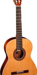 Акустическая гитара Almansa 401