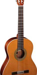Акустическая гитара Almansa 402