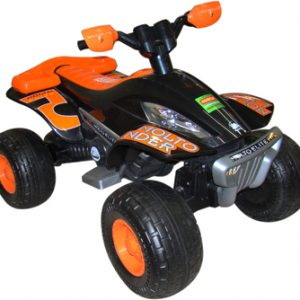 Детский квадроцикл Полесье Molto Elite 5 Bl / 35936