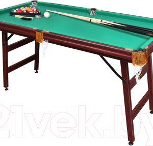 Бильярдный стол FORTUNA Пул 5фт / 04037