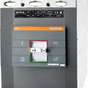 Выключатель автоматический КС ВА 58-40 3Р 800А 35кА