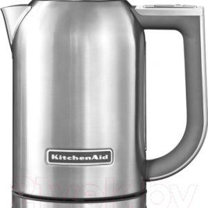 Электрочайник KitchenAid 5KEK1722ESX