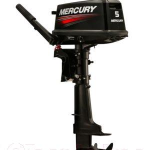 Мотор лодочный MERCURY 5MH / 1005201ЕК