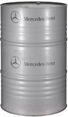 Моторное масло Mercedes-Benz 5W30 MB228.51 / A000989480417FBDE