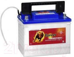 Автомобильный аккумулятор Banner 6/6 GiS 79 / 079105002