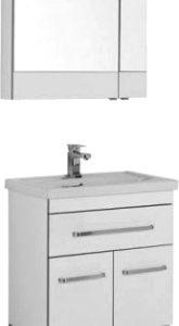 Комплект мебели для ванной Aquanet Сиена 70 / 196500