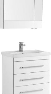 Комплект мебели для ванной Aquanet Сиена 70 / 196502