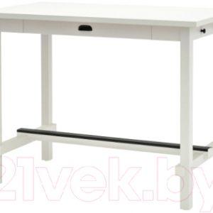 Барный стол Ikea Нордвикен 703.696.12