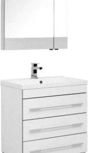 Комплект мебели для ванной Aquanet Верона 75 / 231040