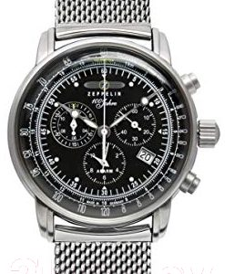Часы наручные мужские Zeppelin 7680M2