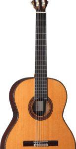 Акустическая гитара Alhambra 7 C