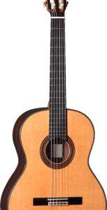 Акустическая гитара Alhambra 7 P
