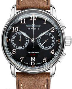 Часы наручные мужские Zeppelin 86782