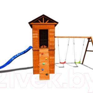 Игровой комплекс Можга Спортивный городок / СГ8-Р922
