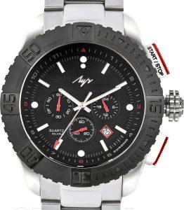 Часы наручные мужские Луч 928377620