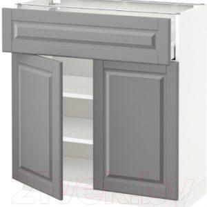 Шкаф-стол кухонный Ikea Метод/Максимера 992.327.65