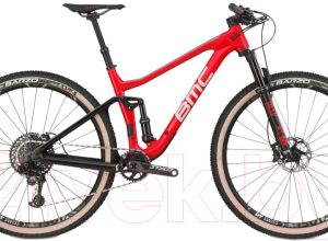 Велосипед BMC Agonist 01 One XX1 Eagle Mix 2019 / Agonist01One