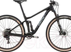 Велосипед BMC Agonist 02 TWO Sram NX 2019 / Agonist02Two