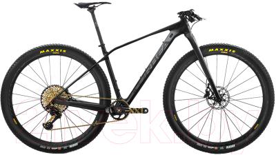 Велосипед Orbea Alma 29 M-LTD 2019 / J243DR