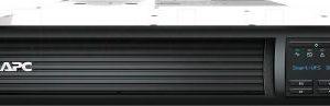 ИБП APC Smart-UPS 3000VA RM 2U LCD (SMT3000RMI2U)