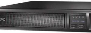 ИБП APC Smart-UPS X 2200VA Rack/Tower LCD 200-240V (SMX2200RMHV2U)